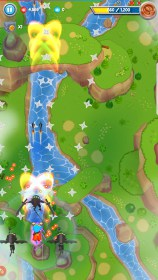 Bloons Supermonkey 2 for Sony Xperia ZL