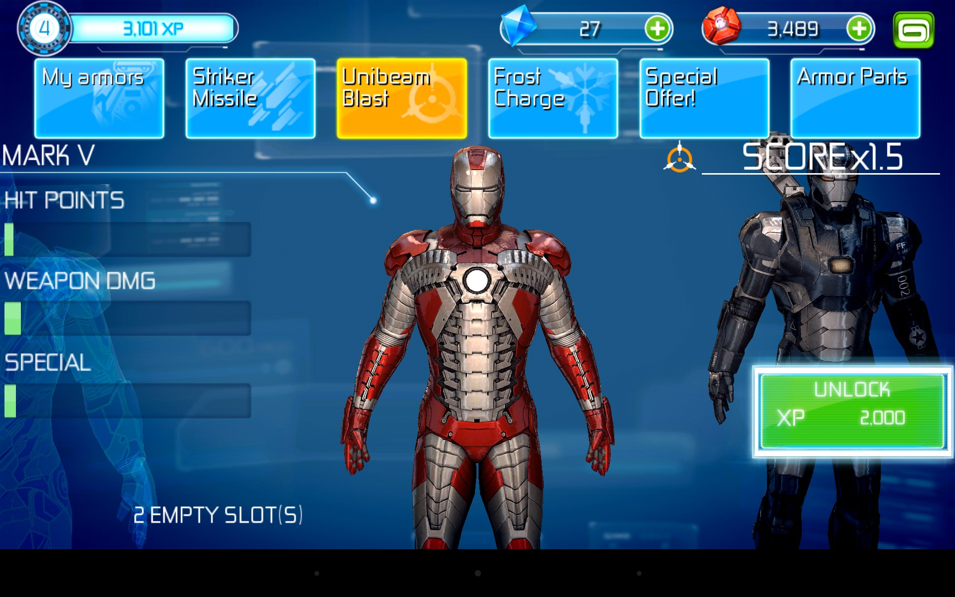 Iron Man 3 – Games for Android 2018 – Free download  Iron