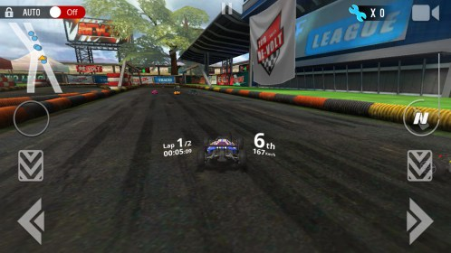 RE-VOLT 3 : Best RC 3D Racing for Samsung GT-S5360 Galaxy Y