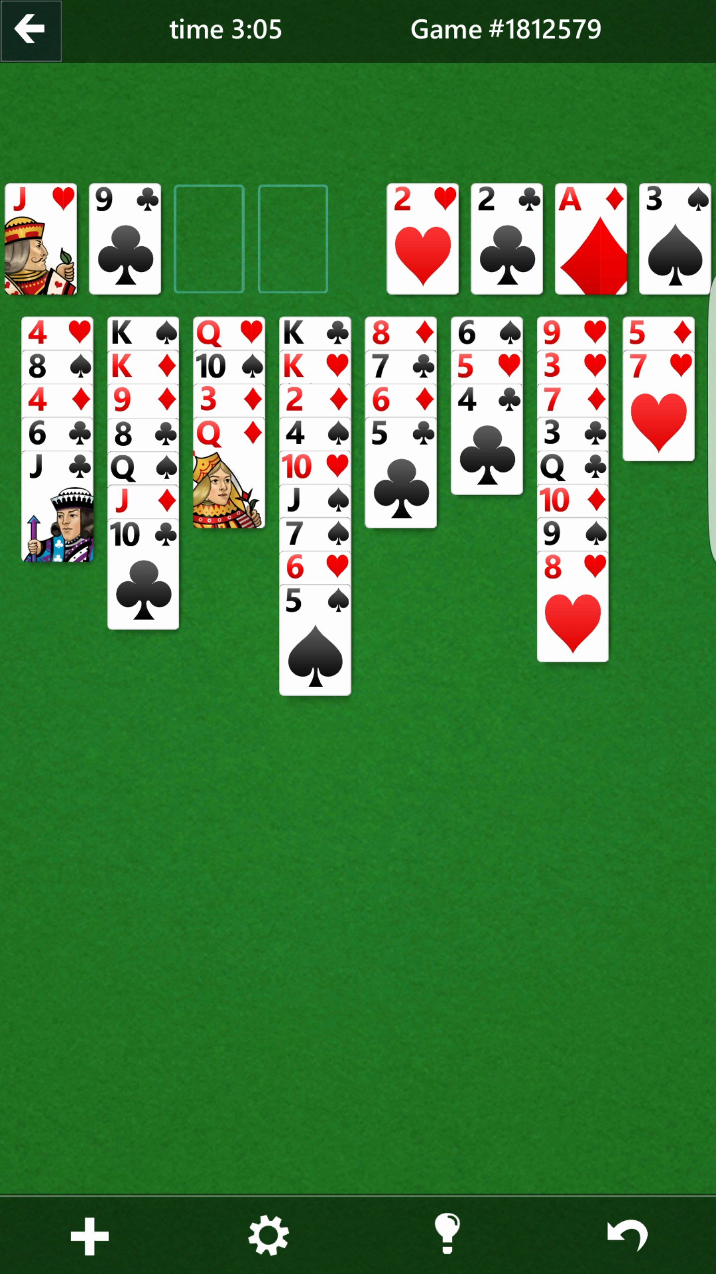 Microsoft Solitaire Collection – Jogos para Android 2018