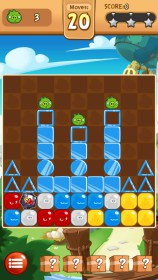 Angry Birds Blast for Fly IQ238 Jazz