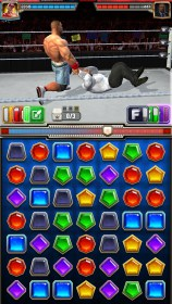 WWE Champions Free Puzzle RPG for Samsung GT-S5300 Galaxy Pocket