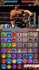 WWE Champions Free Puzzle RPG for LG Optimus F3