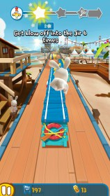 Rabbids Crazy Rush for Oppo R809T