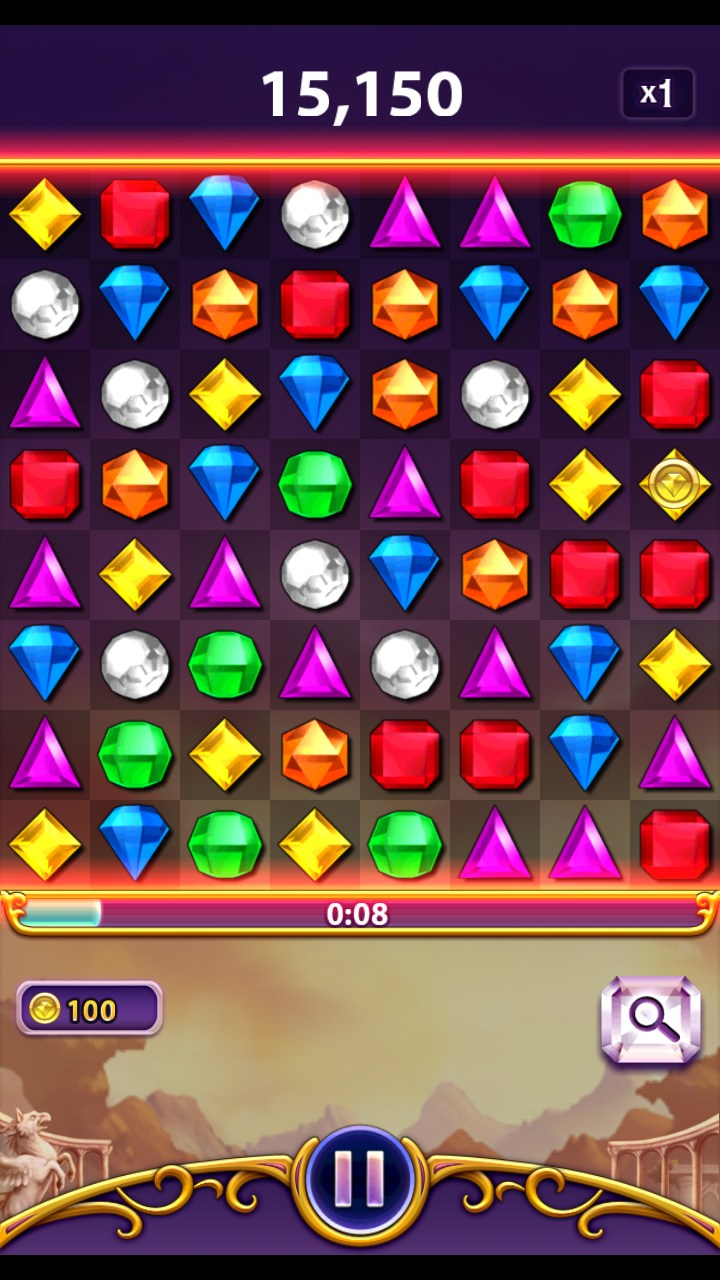 Bejeweled Blitz Games Free Download For PC Windows 7,8,10 ...