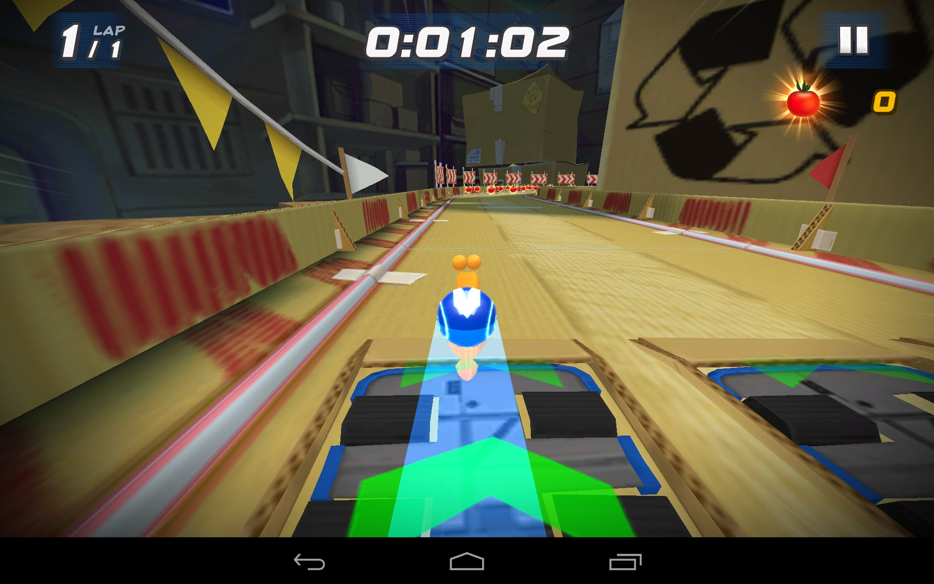 Turbo Racing League – Games for Android 2018 – Free download