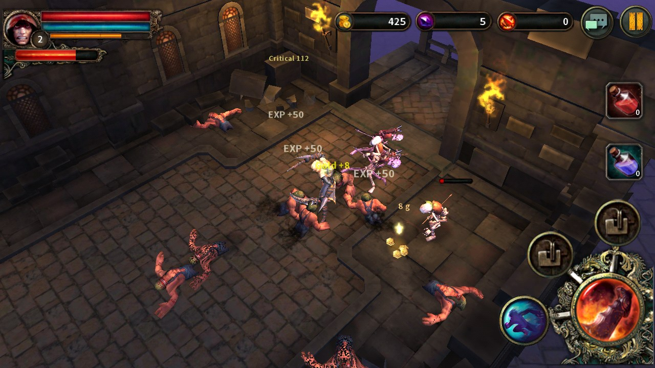 Best Android RPG games free download