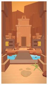 Faraway: Puzzle Escape for Samsung Galaxy S