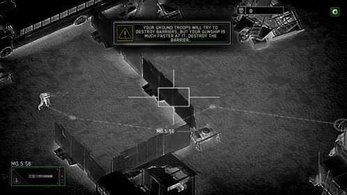Zombie Gunship Survival for HTC One Google Edition