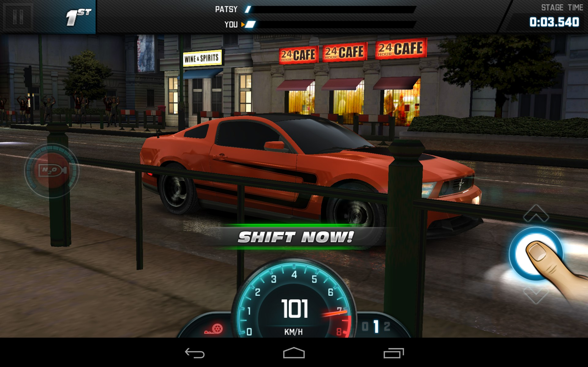 Fast car furious 8 game #high speed car racing android video games.