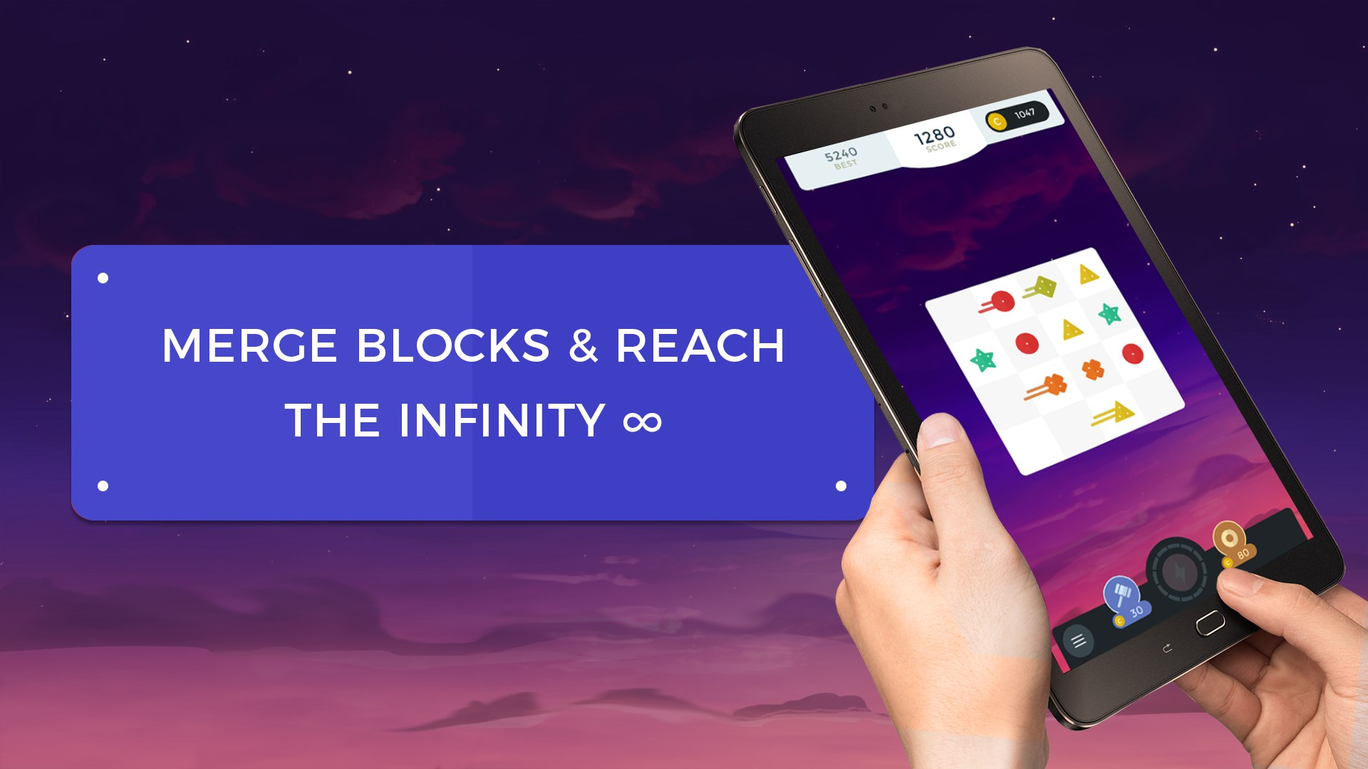 Infinity Merge – Games for Android 2018 – Free download ...