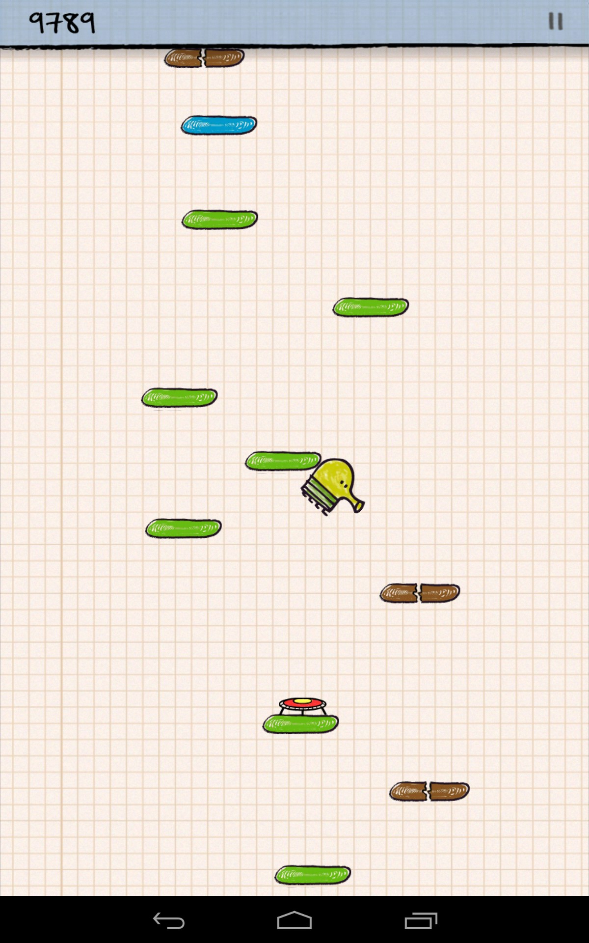 Doodle jump games for android free download doodle jump