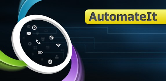 AutomateIt for Huawei U8850 Vision