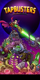 Tap Busters: Galaxy Heroes for Sony Xperia C