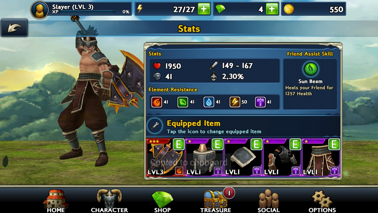 Monster Blade Games For Android 2018 Free Download Monster