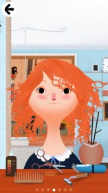 Toca Hair Salon 2 pour Amazon Kindle Fire HD 8.9