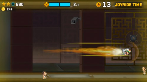 Jetpack Joyride India Exclusive