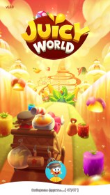 Juicy World