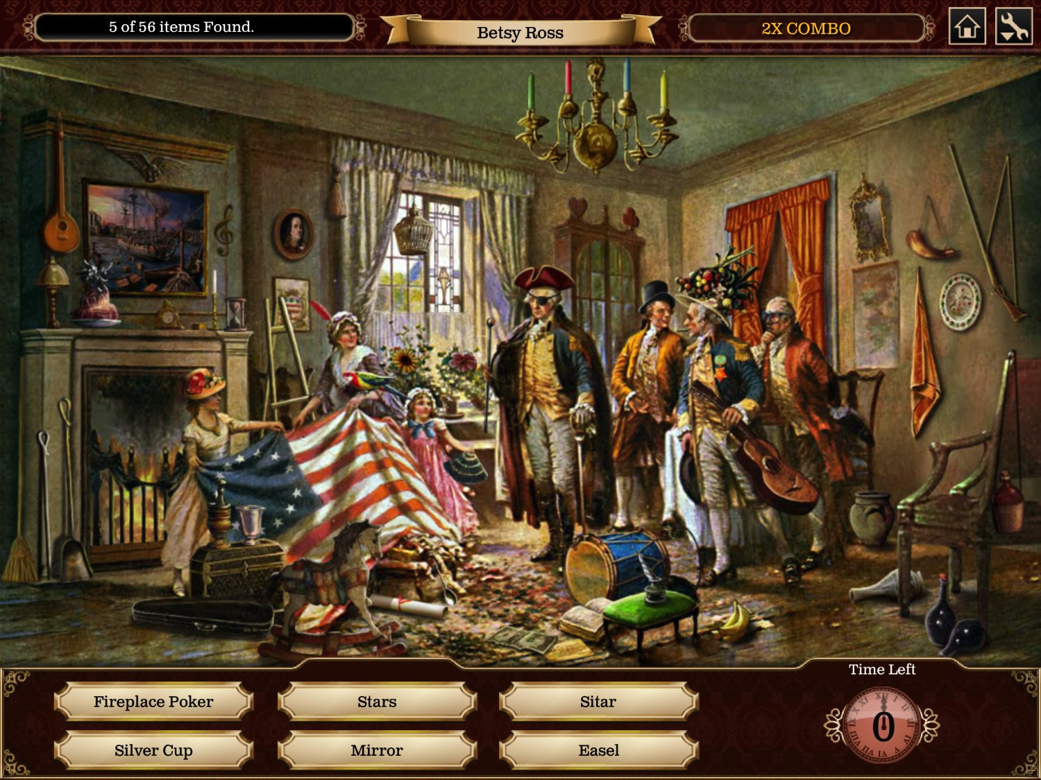 Hidden Object Game No Download Free Play