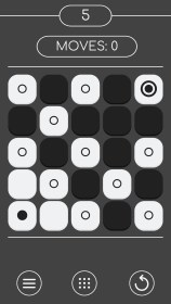 Fill It: Puzzle Game