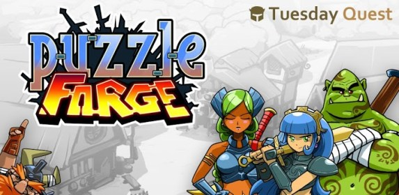 Puzzle Forge