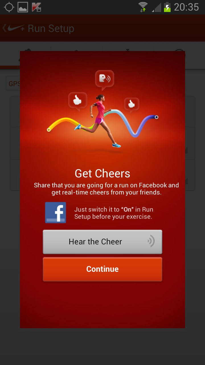 nike air talons - Nike+ Running \u2013 Programmes pour Android - T��l��chargement gratuit ...