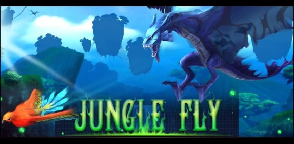 Jungle Fly