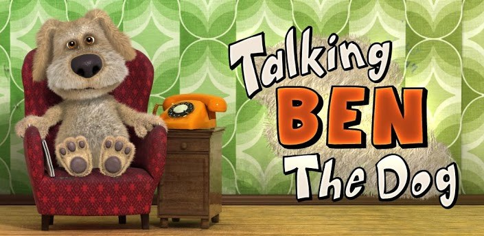 Talking Ben – Soft for Android 2018 – Free download  Talking