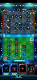 Tower Duel - Realtime Multiplayer Tower Defense