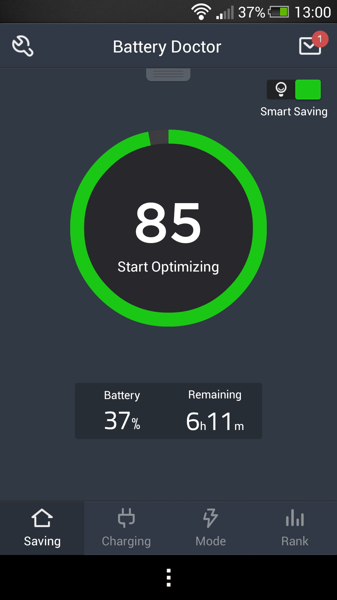 battery doctor apps para android 2018 baixe gr tis battery doctor maximizando sua bateria. Black Bedroom Furniture Sets. Home Design Ideas