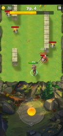 Butchero: Epic RPG with Hero Action Adventure