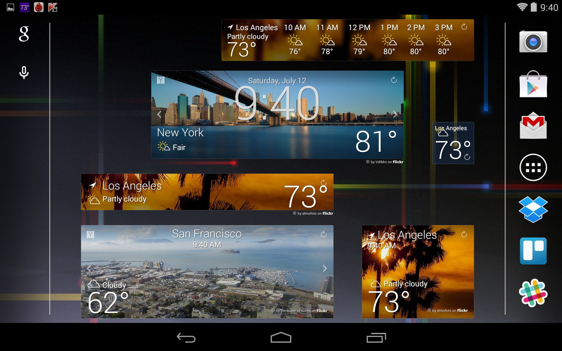 Yahoo Weather Soft For Android 2018 Free Download Yahoo Weather