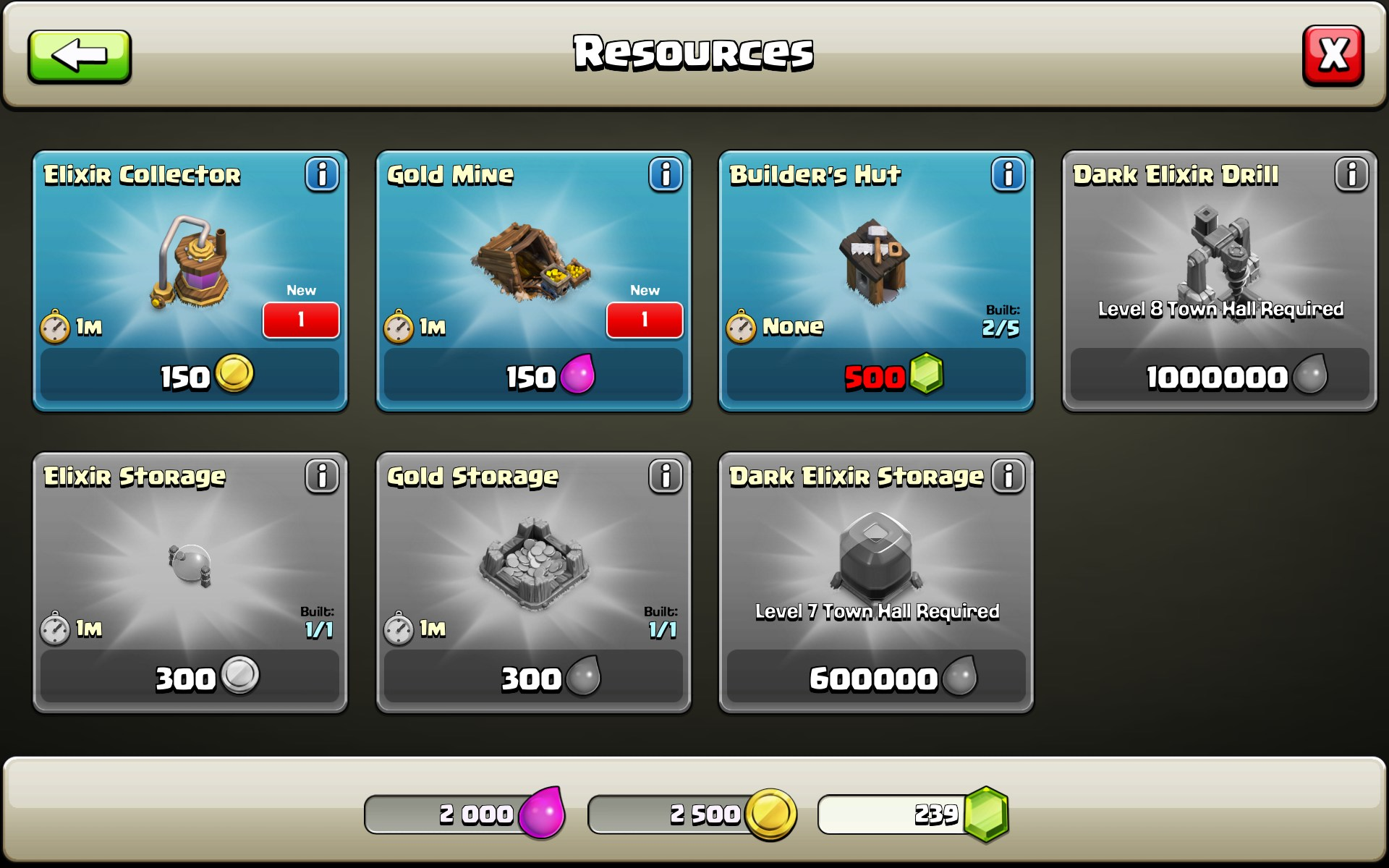 Clash Of Clans Apk 4.4.2