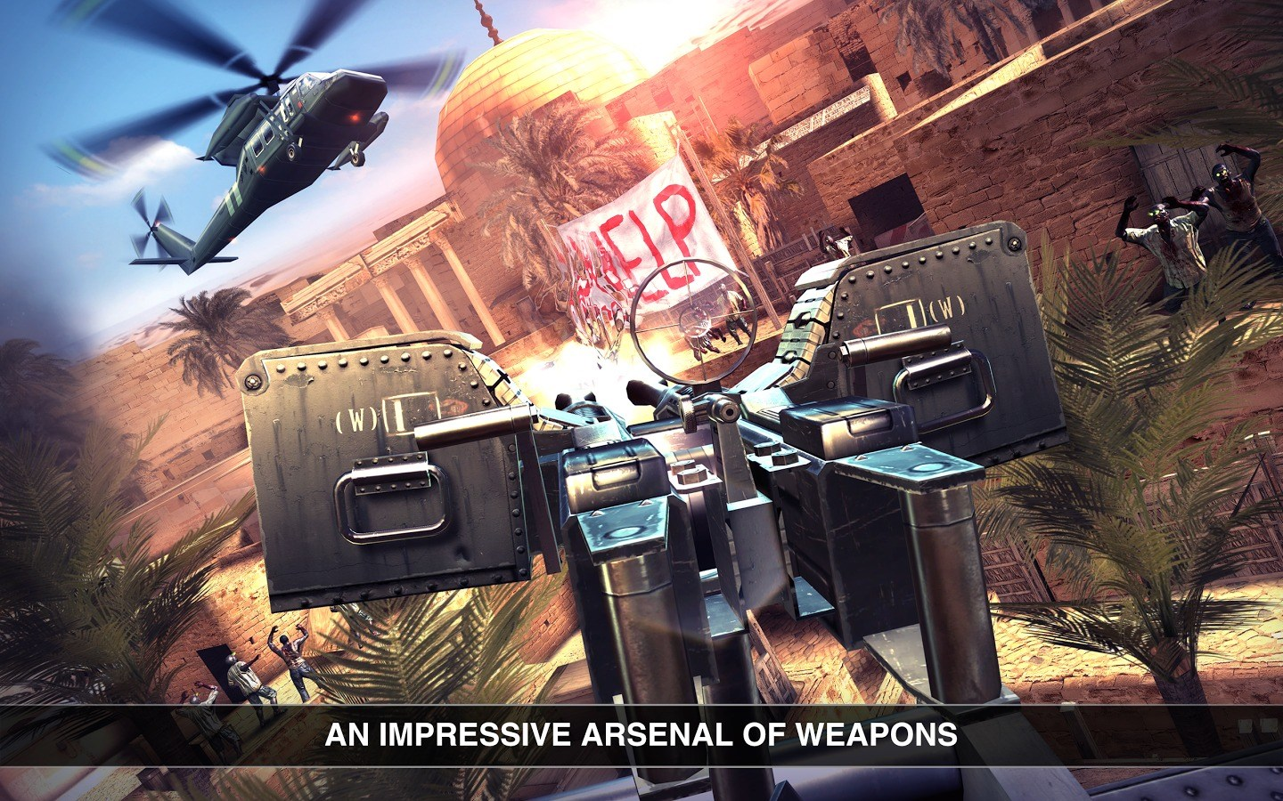 dead trigger apk file download