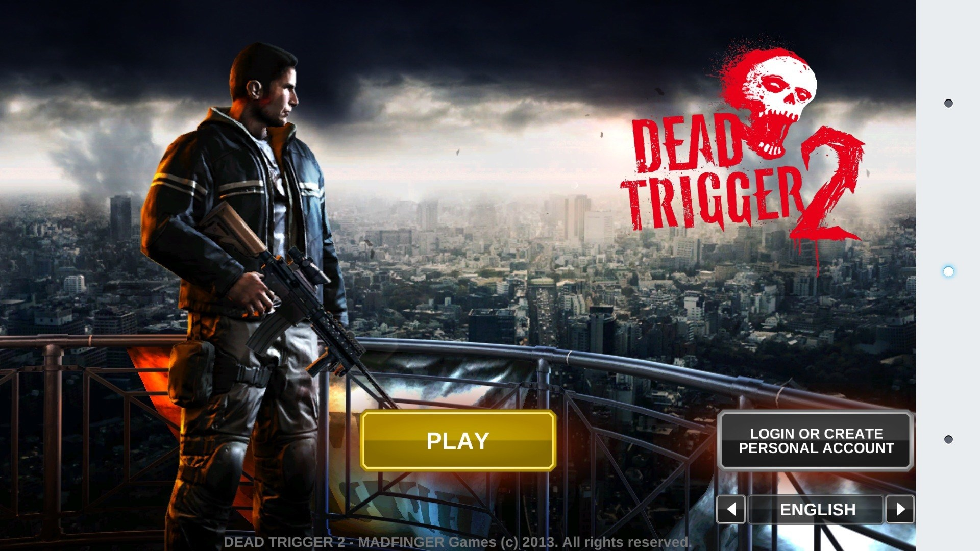 Phone Download Games Android Phone how to download games on an android phone images guru dead trigger for