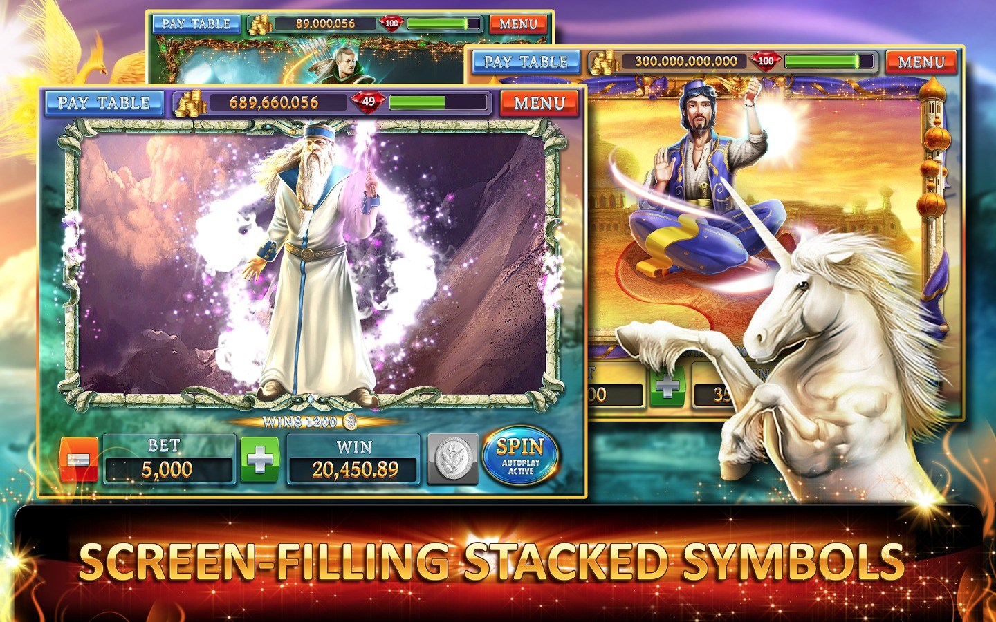 Slots journey free game