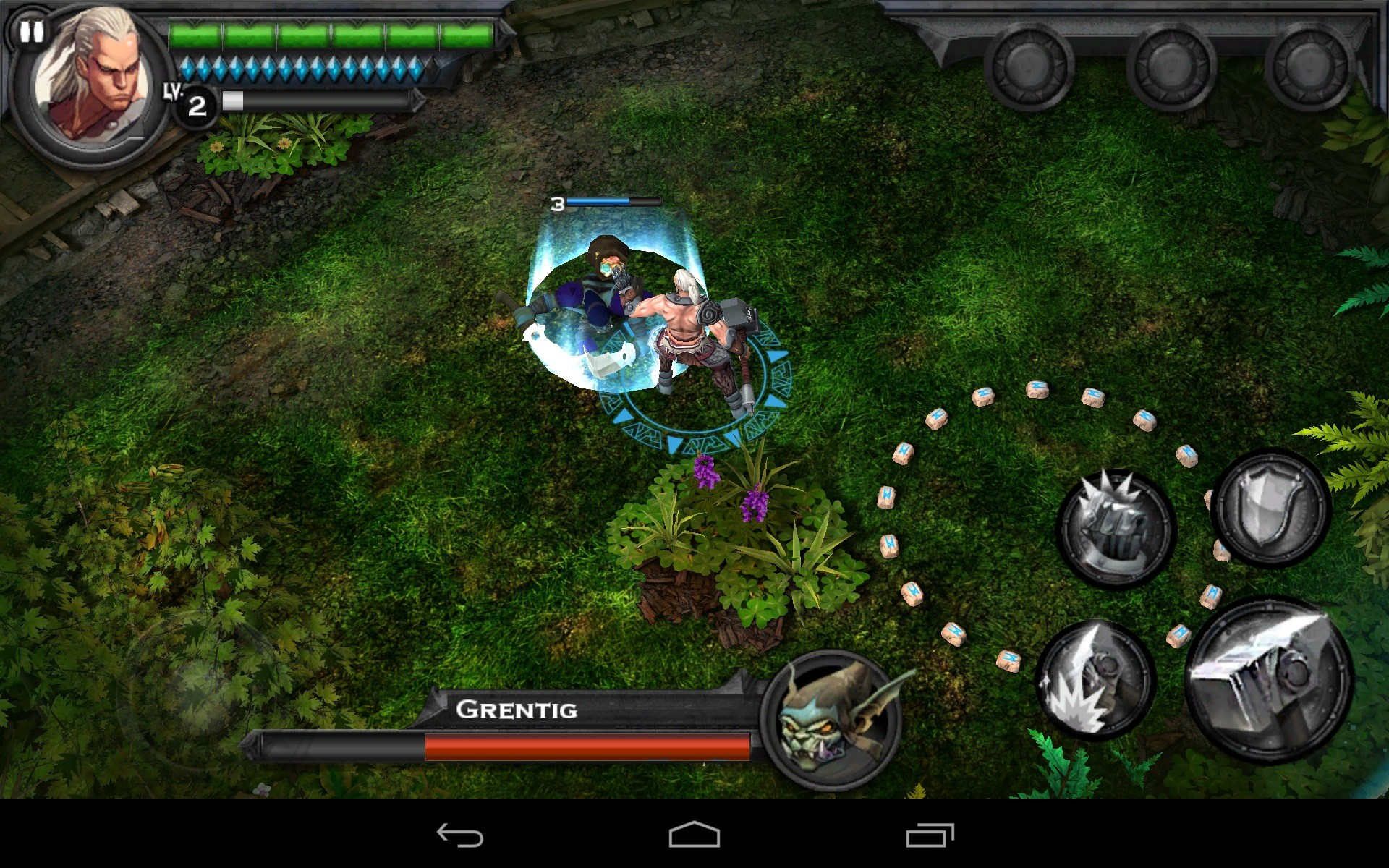 Downloadable action rpg games for android free