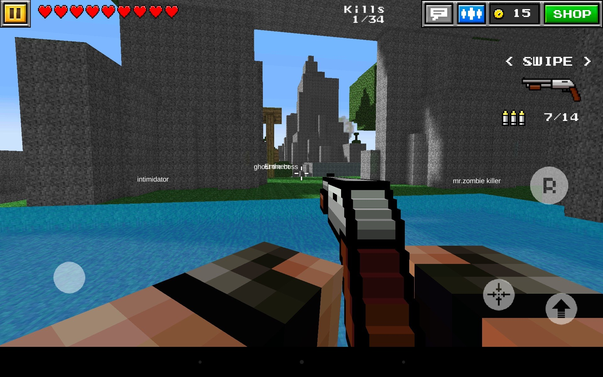 blockheads dating server Multiplayer host, join, and discuss the blockheads multiplayer and servers this is the best place to find amazing new worlds to explore.