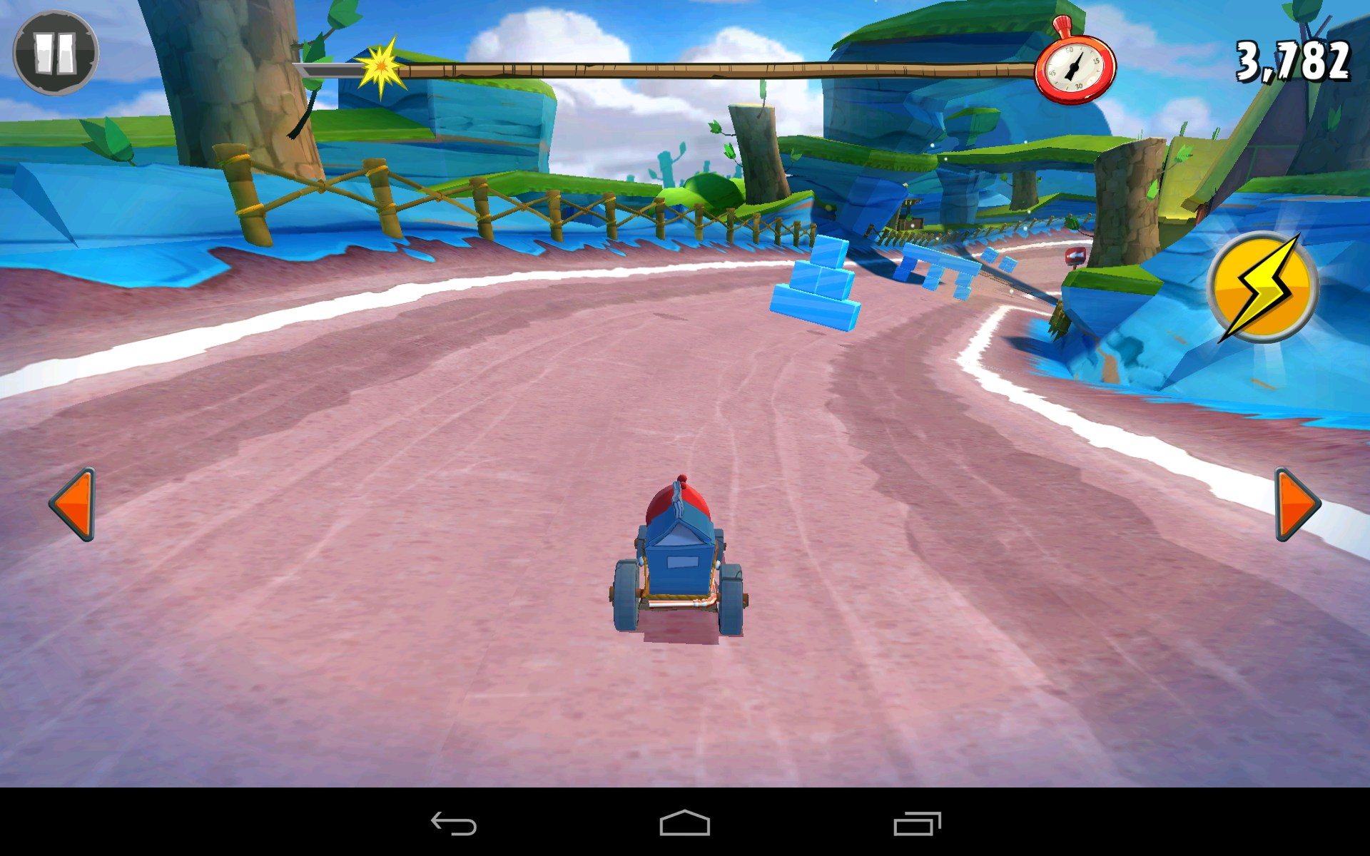 Angry Birds Go! | Free Download for PC | #1 Wiki, Cheats ...
