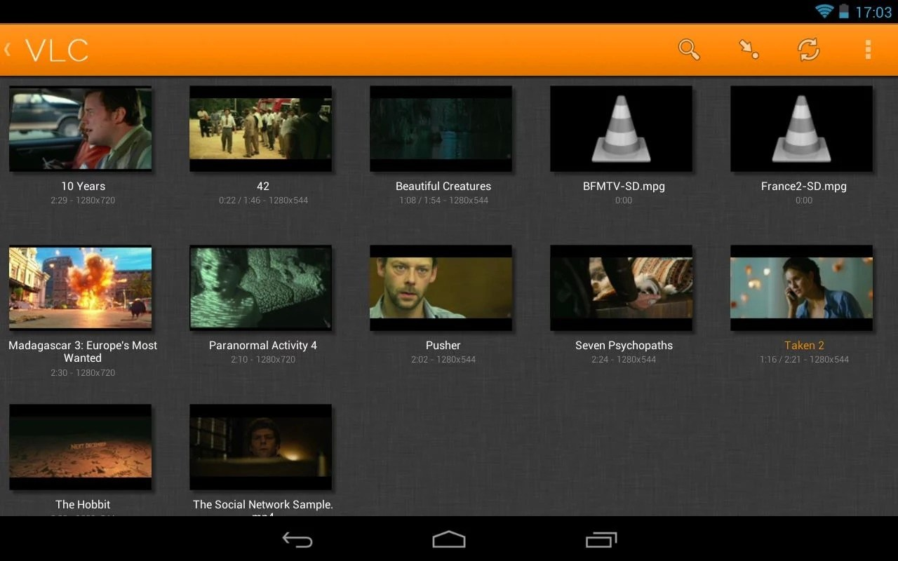 Phone Vlc Media Player Free Download For Android Phone vlc media player soft for android free download player