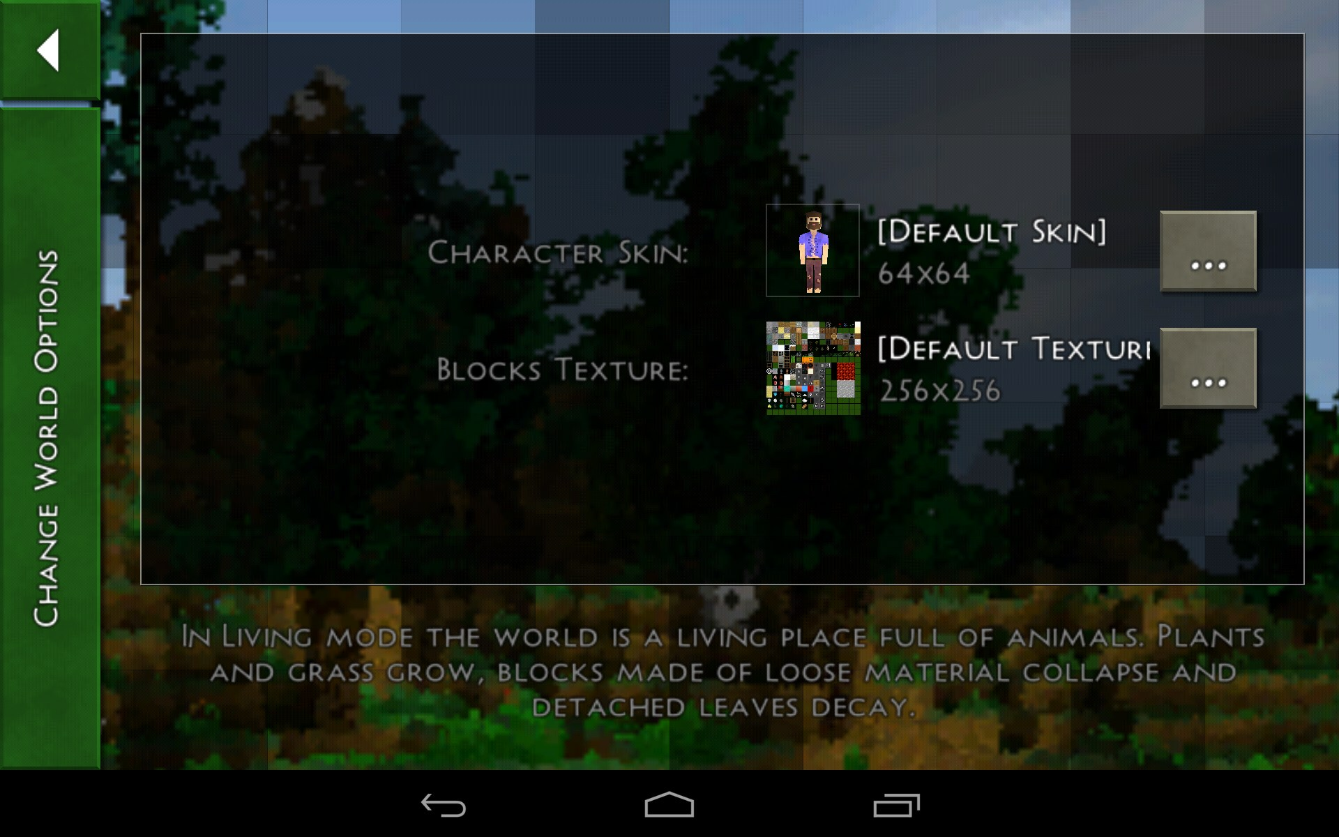 Survivalcraft – Games for Android 2018 – Free download