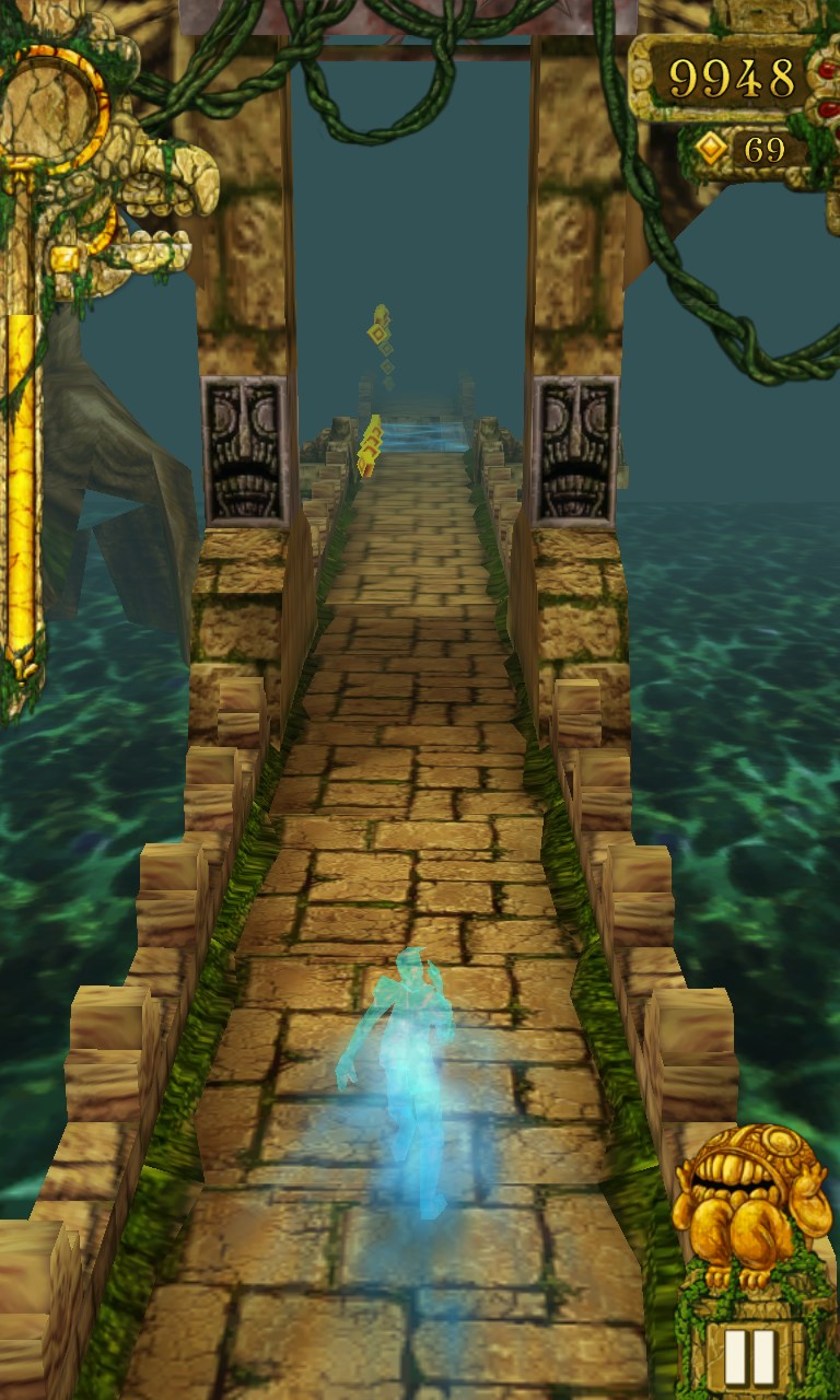 Game Temple Run 1