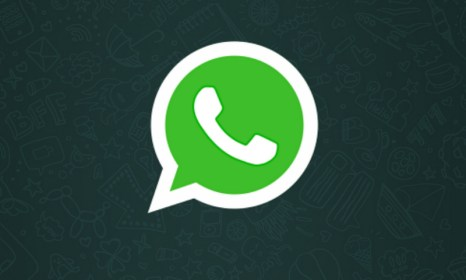 WhatsApp for Nokia Lumia 625