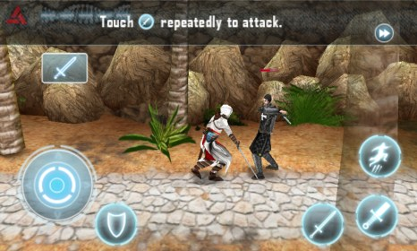 Assassin S Creed Altair S Chronicles Hd For Nokia Lumia 925