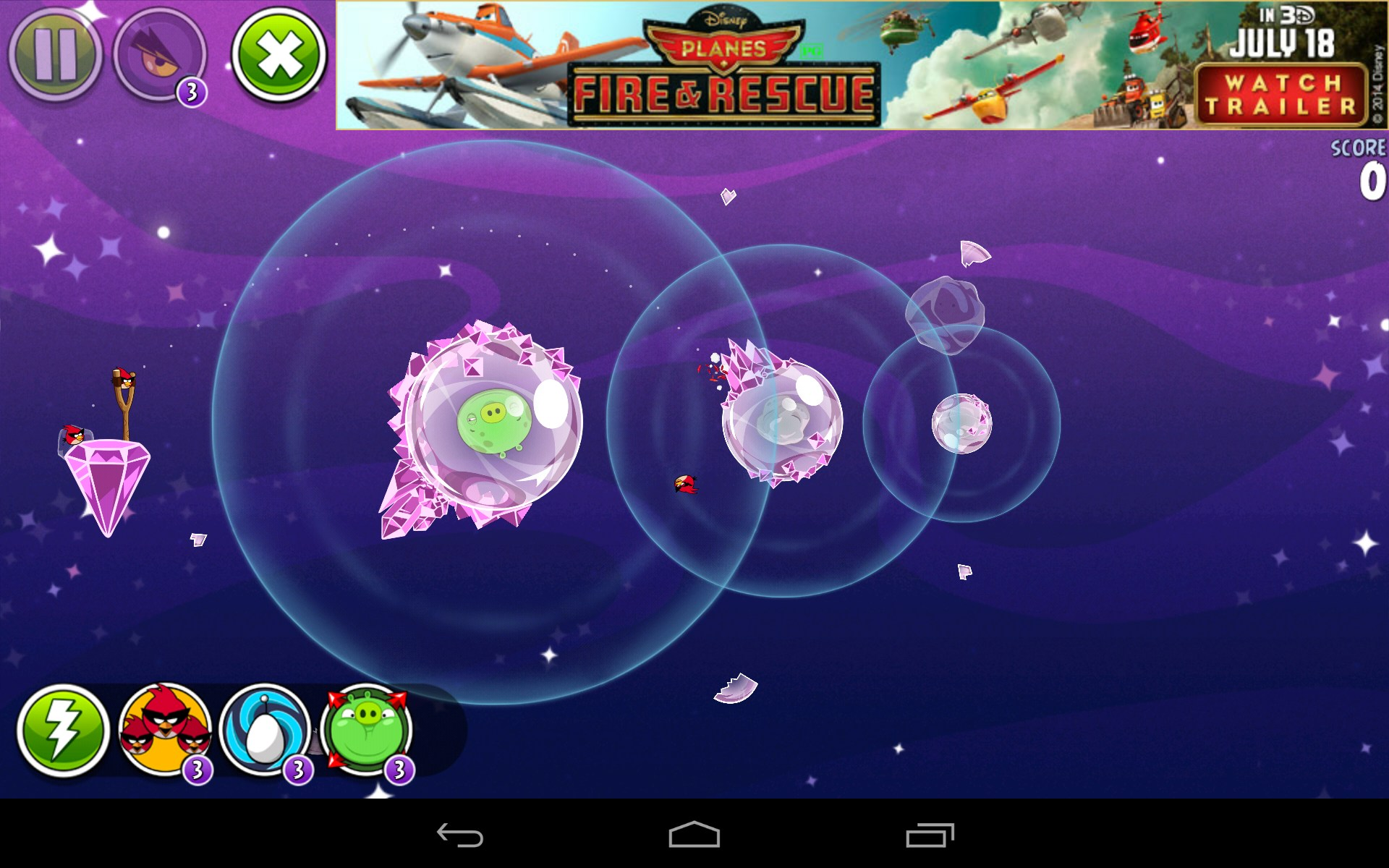 Download Angry Birds Space for Windows 10,7,8.1/8 (64/32 ...