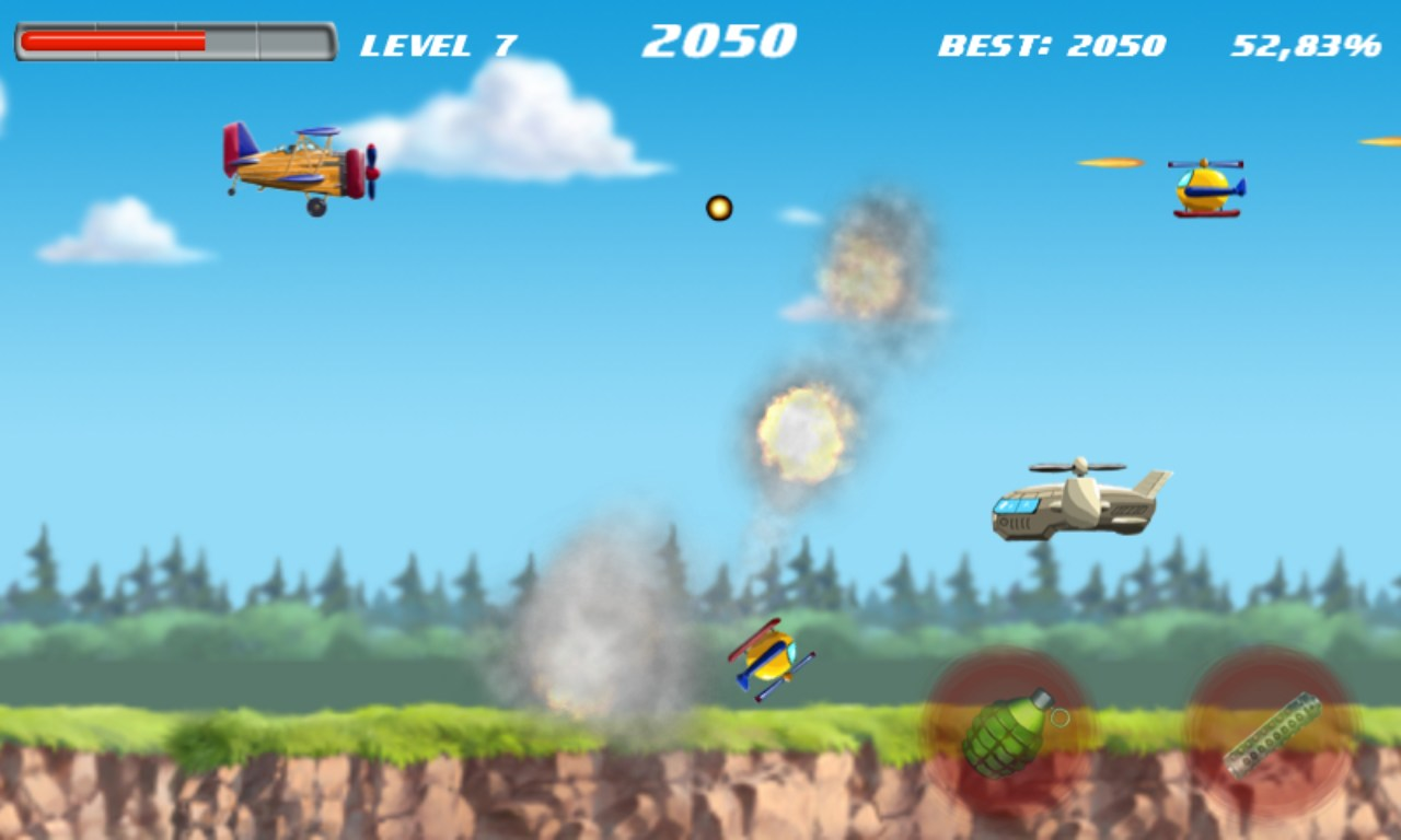 Plane Fighting Games >> Kaka Fighter Games For Windows Phone 2018 Free Download Kaka