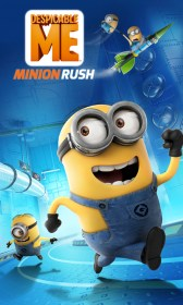 Minion Rush for Samsung Ativ S