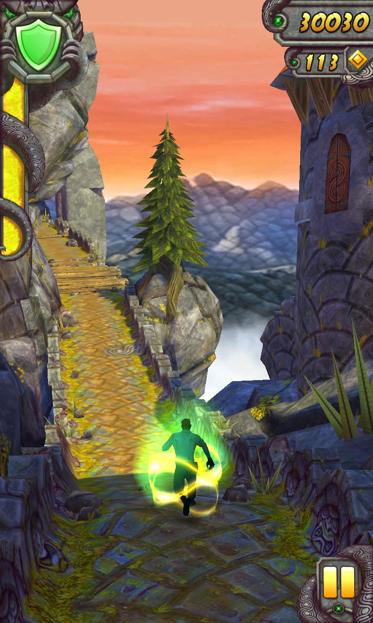 Download Temple Run For Laptop PC Windows (7 8 10)