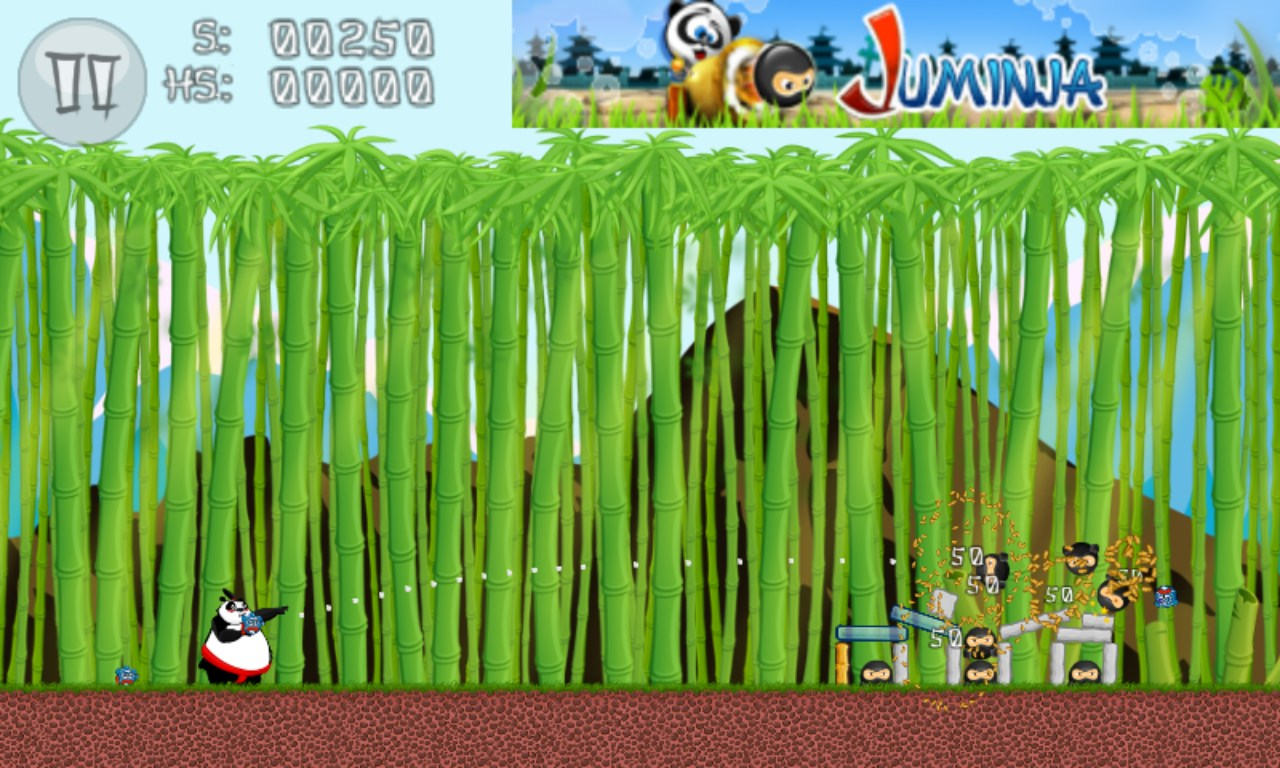 Ninja Pandas Game Pandas vs Ninjas – Games For