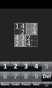 Sudoku for Nokia Lumia 635